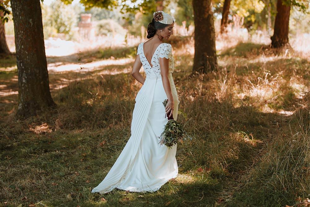 Reportaje vídeo de bodas