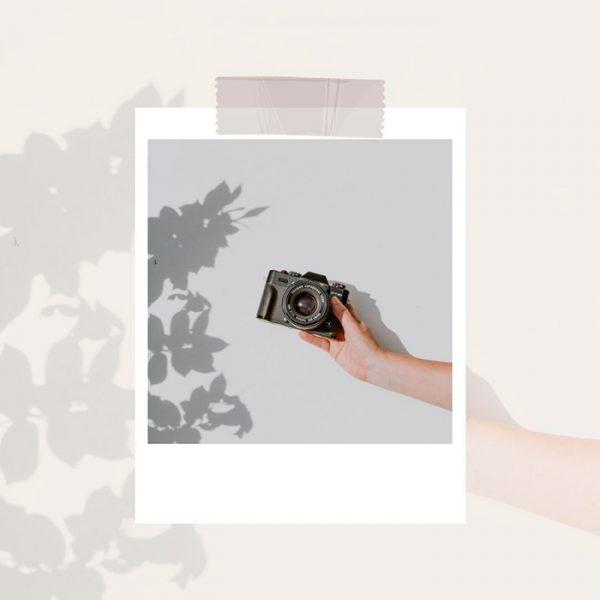 Revelado de fotografía